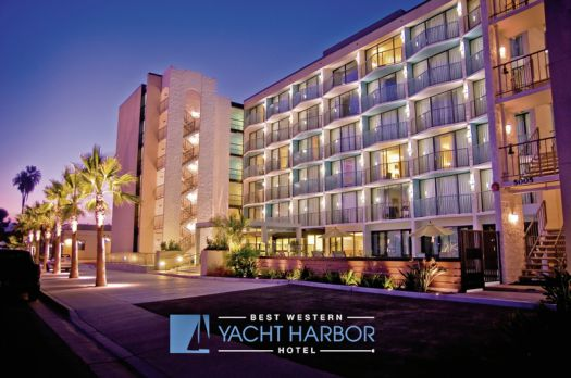 Best Western Yacht Harbor