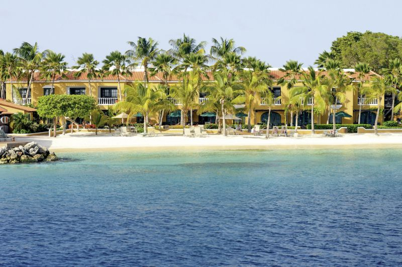 Hotel Harbour Village Beach Club Bonaire, Sint Eustatius & Saba
