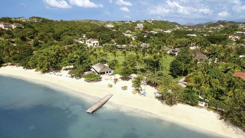 Hotel Calabash Luxury Boutique Hotel & Spa Grenada