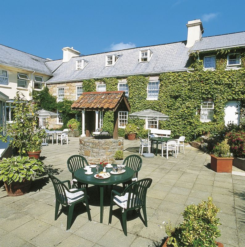 Hotel La Place Hotel & Country Cottages Jersey
