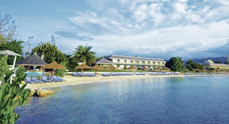 Hotel Sunscape Cove Montego Bay Jamaika