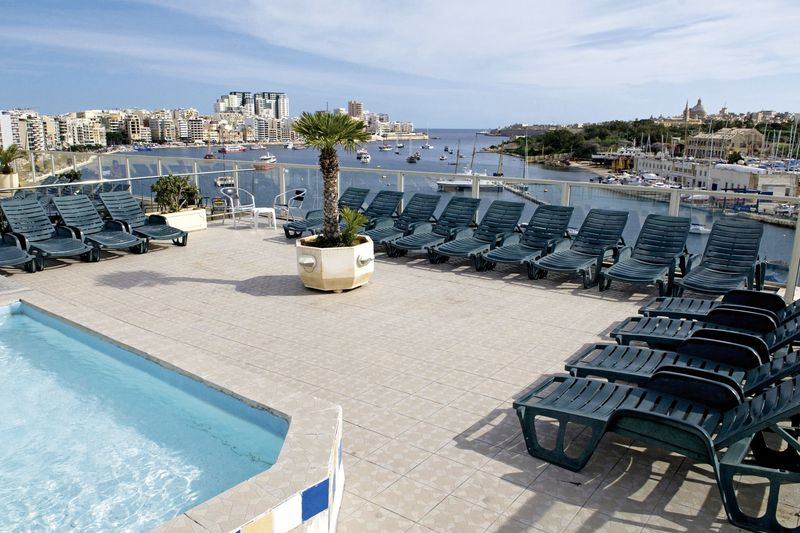Hotel Bayview Hotel & Apartments by ST Hotels Malta