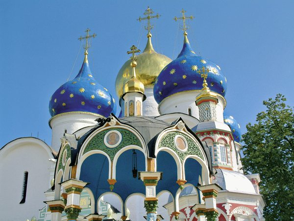 Hotels in Russland