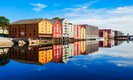 Hotels in Mittel-Norwegen