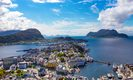 Hotels Westnorwegen
