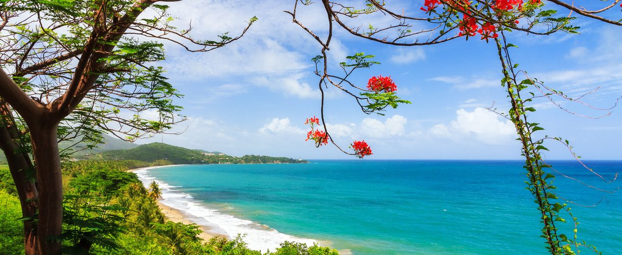 Puerto Rico – Traumstrand der Insel