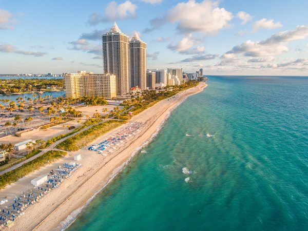 Hotels Miami Beach Gunstig Buchen Dertour