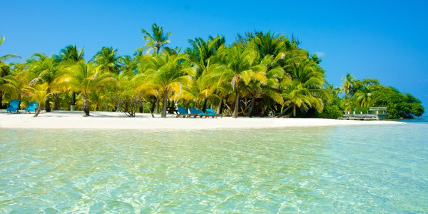 South Water Caye Belize