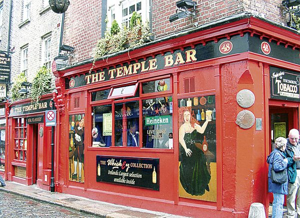 Hotels in Dublin