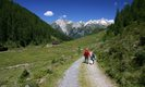 Familienhotels in Tirol