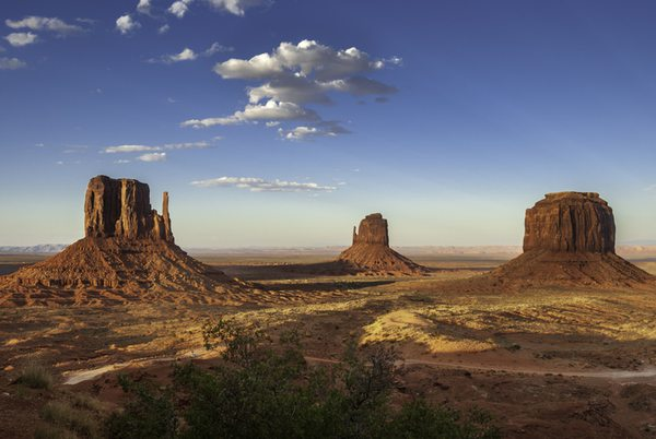 Hotels Monument Valley