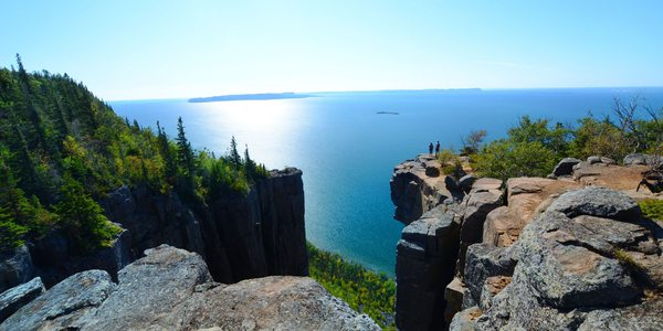 Kanada Thunder Bay