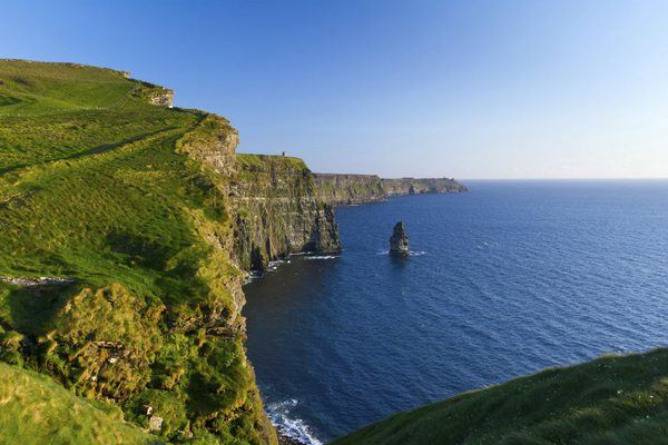 Hotel Nordirland - Cliffs of Moher