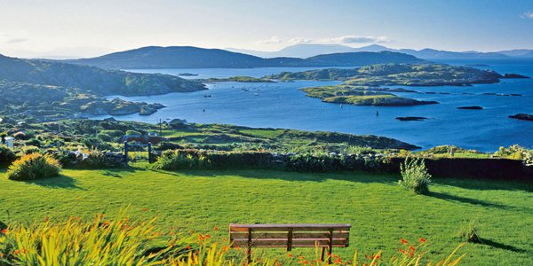 Highlight jeder Irland-Reise: Ring of Kerry