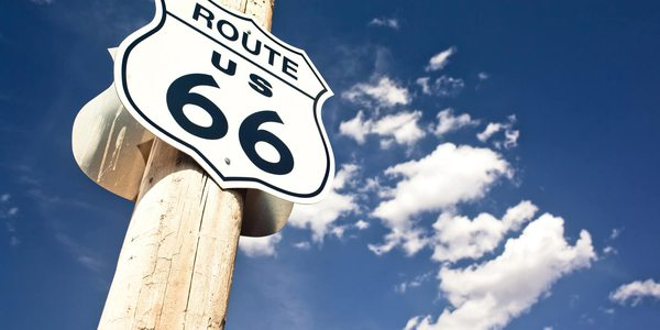 USA Route 66