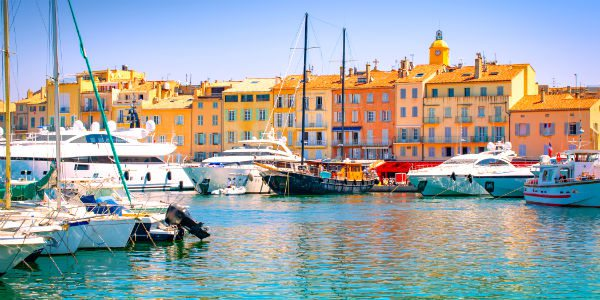 Hotels Saint-Tropez