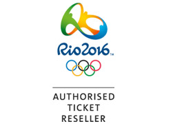 Rio 2016 - Authorised Ticket Reseller